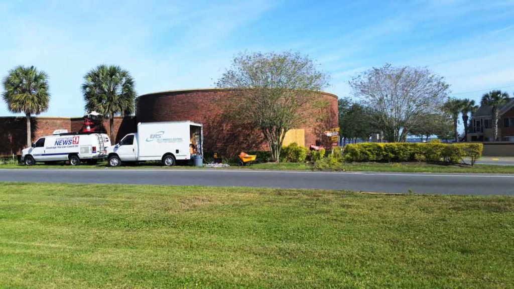 Orlando-FL-Commercial-Water-Damage-Restoration