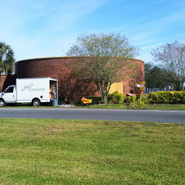Orlando Commercial Restoration
