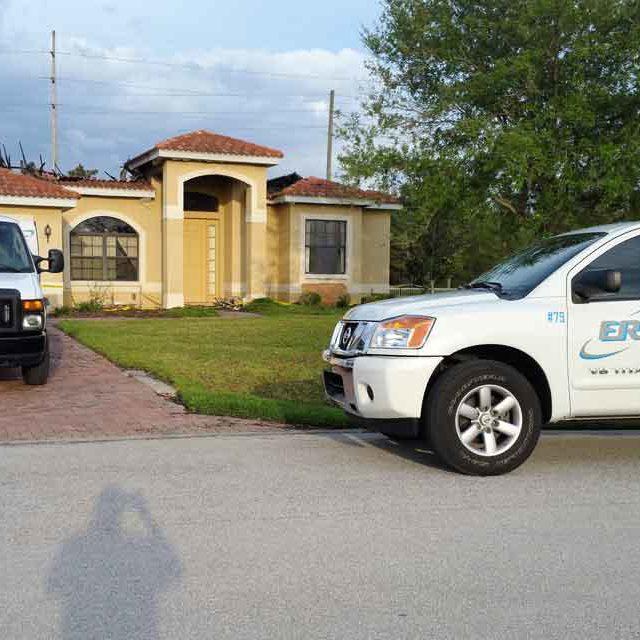 Orlando Storm Damage Restoration