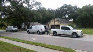 Orlando, Sanford, & Deltona FL Sewage Cleanup