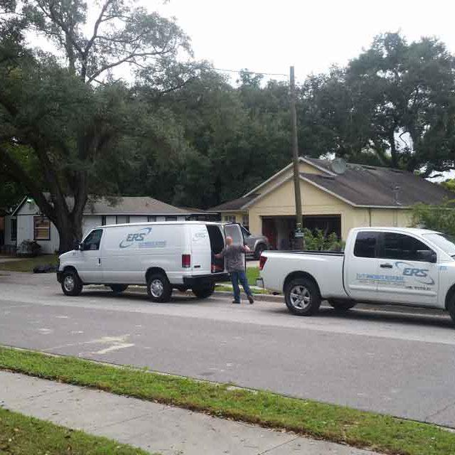 Orlando Sewage Cleanup & Restoration